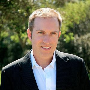 Dr. David Knepp